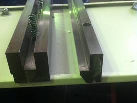 QUALITY FOLD & CRUSH - DUTCH PRESSBRAKE TOOLING - picture2' - Click to enlarge