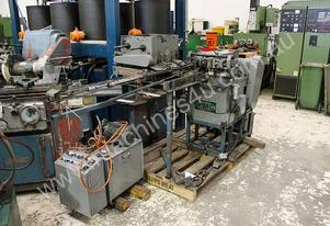 PMC PM-3S thread rolling machine