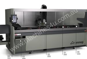 Phantomatic M3  - CNC Aluminium Machining Centre