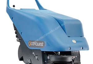 Conquest FS50B FLOOR SWEEPER MACHINE