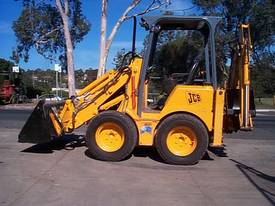 jcb-1cx perkins , low hrs , 1998 model