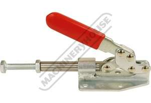 KL-36020 Straight Line Toggle Clamp 220kg Capacity