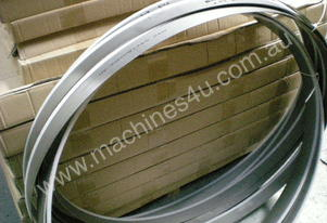 Bandsaw Blades all size saws