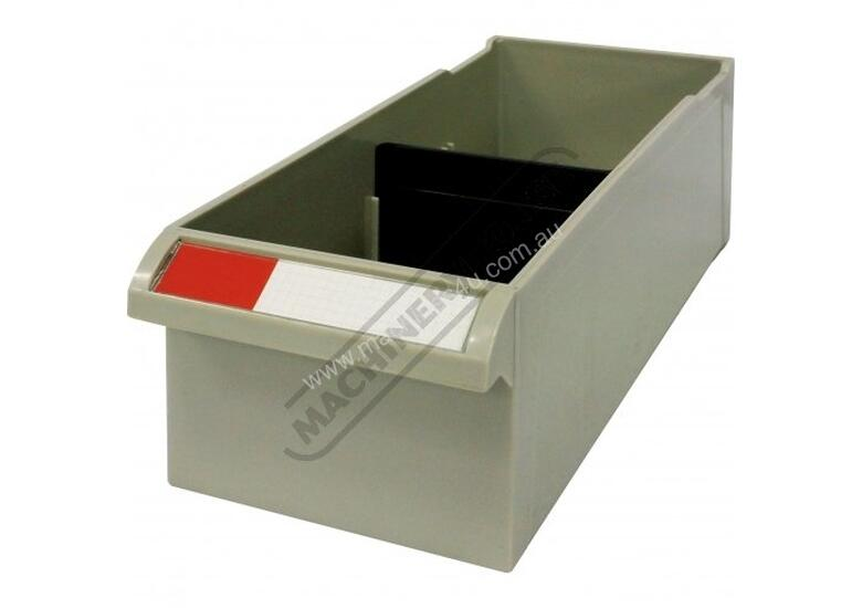 PTB-32 Parts Bin 32 Bins - 466 x 222 x 642mm A8432