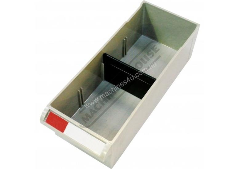 PTB-32 Parts Storage Bins 32 Bins - 466 x 222 x 642mm A8432