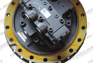 KOBELCO SK330LC-6 Final Drive / Travel Motor