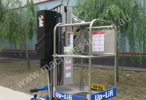Up Lift UG20DC Vertical Man Lift