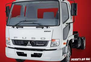Fuso New   Fighter FK61F/G 1024