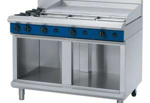 Blue Seal Evolution Series G518A-CB - 1200mm Gas Cooktop Cabinet Base