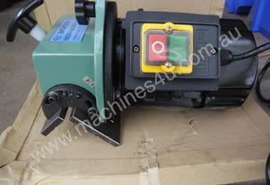 STEEL BEVELING MACHINE HAND HELD