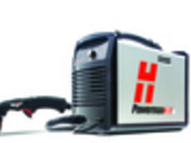 HYPERTHERM Powermax 85 Handheld Plasma Cutter - picture7' - Click to enlarge