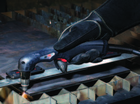HYPERTHERM Powermax 85 Handheld Plasma Cutter - picture8' - Click to enlarge