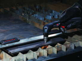 HYPERTHERM Powermax 85 Handheld Plasma Cutter - picture9' - Click to enlarge
