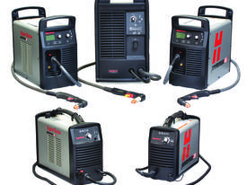 HYPERTHERM Powermax 85 Handheld Plasma Cutter - picture14' - Click to enlarge