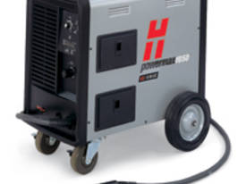 HYPERTHERM Powermax 85 Handheld Plasma Cutter - picture15' - Click to enlarge