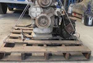 Perkins 6 cylinder  Engine Parts