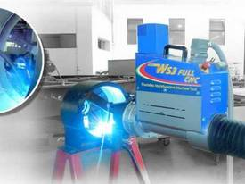 110mm~600mm FULL CNC portable multi-function - picture3' - Click to enlarge