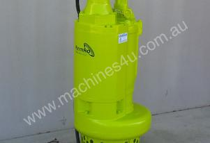 Remko Heavy Duty Submersible Slurry Pump