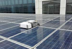 Groundwork Solar Panel Cleaning