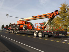 JLG 1500SJ Telescopic Boom Lift - picture2' - Click to enlarge