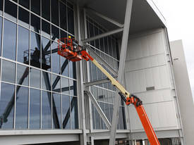 JLG 1500SJ Telescopic Boom Lift - picture3' - Click to enlarge