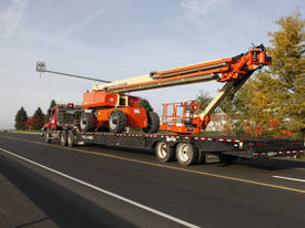 JLG 1500SJ Telescopic Boom Lift - picture5' - Click to enlarge
