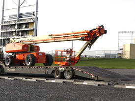 JLG 1500SJ Telescopic Boom Lift - picture7' - Click to enlarge