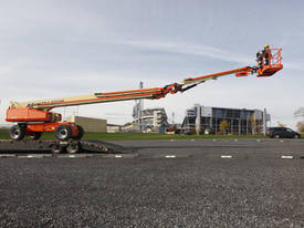 JLG 1500SJ Telescopic Boom Lift - picture8' - Click to enlarge