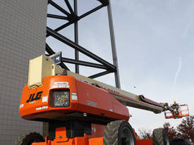 JLG 1500SJ Telescopic Boom Lift - picture10' - Click to enlarge