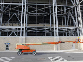 JLG 1500SJ Telescopic Boom Lift - picture11' - Click to enlarge