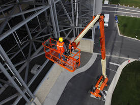 JLG 1500SJ Telescopic Boom Lift - picture12' - Click to enlarge