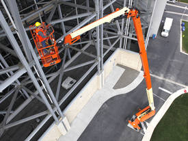 JLG 1500SJ Telescopic Boom Lift - picture13' - Click to enlarge