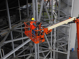 JLG 1500SJ Telescopic Boom Lift - picture14' - Click to enlarge