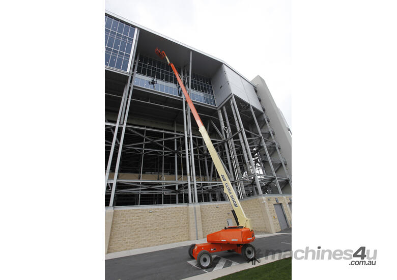 JLG 1500SJ Telescopic Boom Lift