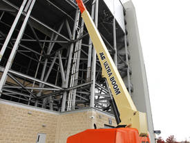 JLG 1500SJ Telescopic Boom Lift - picture0' - Click to enlarge