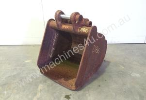 400MM GP SAND BUCKET 1-2T MINI EXCAVATOR