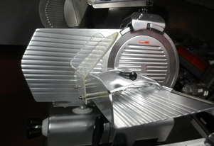 Deli Slicer 300N S/Steel - 300mm - Slicer