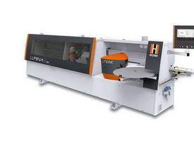 Edgebander LUMINA 1380: Your Start with HOLZ-HER - picture0' - Click to enlarge
