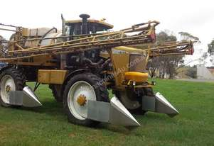 Rogator 1254C   SPRAYER