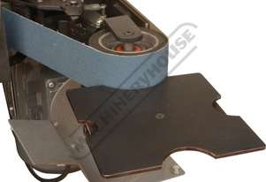 NT-362 Notching Table  Suits BM-362 Blade Master Linisher