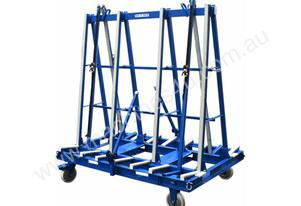 A Frame Trolley 1.85m Stationary 4000kg Eye 3000kg