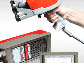 e1 p63 & p123 portable marking gun - picture4' - Click to enlarge