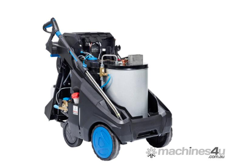 EOFY Special - NEW Nilfisk Industrial Pressure Cleaner (MH 5M 210/1110/FA) Neptune 5-61 FAX