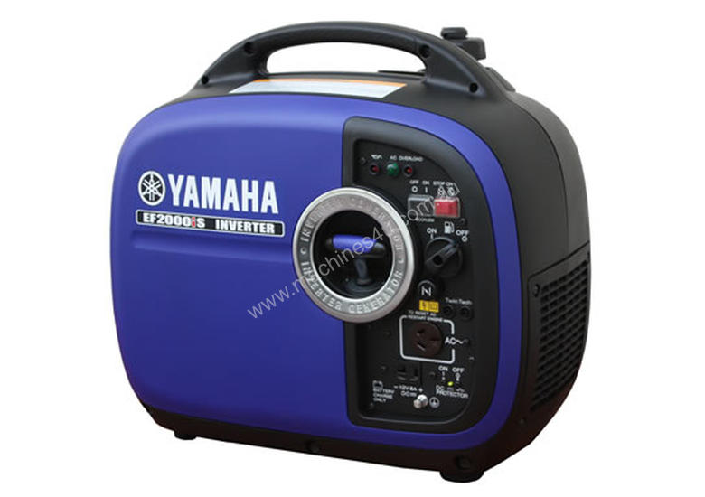 New yamaha ef2000is inverter generator in pakenham vic for Yamaha inverter generators for sale
