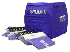 Yamaha Inverter Generator  - picture2' - Click to enlarge