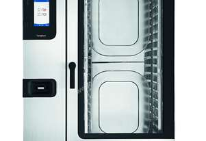 Convotherm C4EBT20.20C - 40 Tray Electric Combi-Steamer Oven - Boiler System