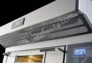 Moretti Serie M130-1/S/B Multi-Functional Single Deck Electric Oven