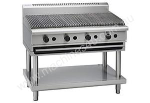 Waldorf 800 Series CH8120G-LS - 1200mm Gas Chargrill