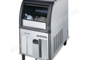 Scotsman EC 56-PWD-A Underbench Ice Maker w/ Drain Pump