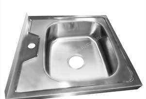 F.E.D. HB-400 Stainless Steel Hand Basin